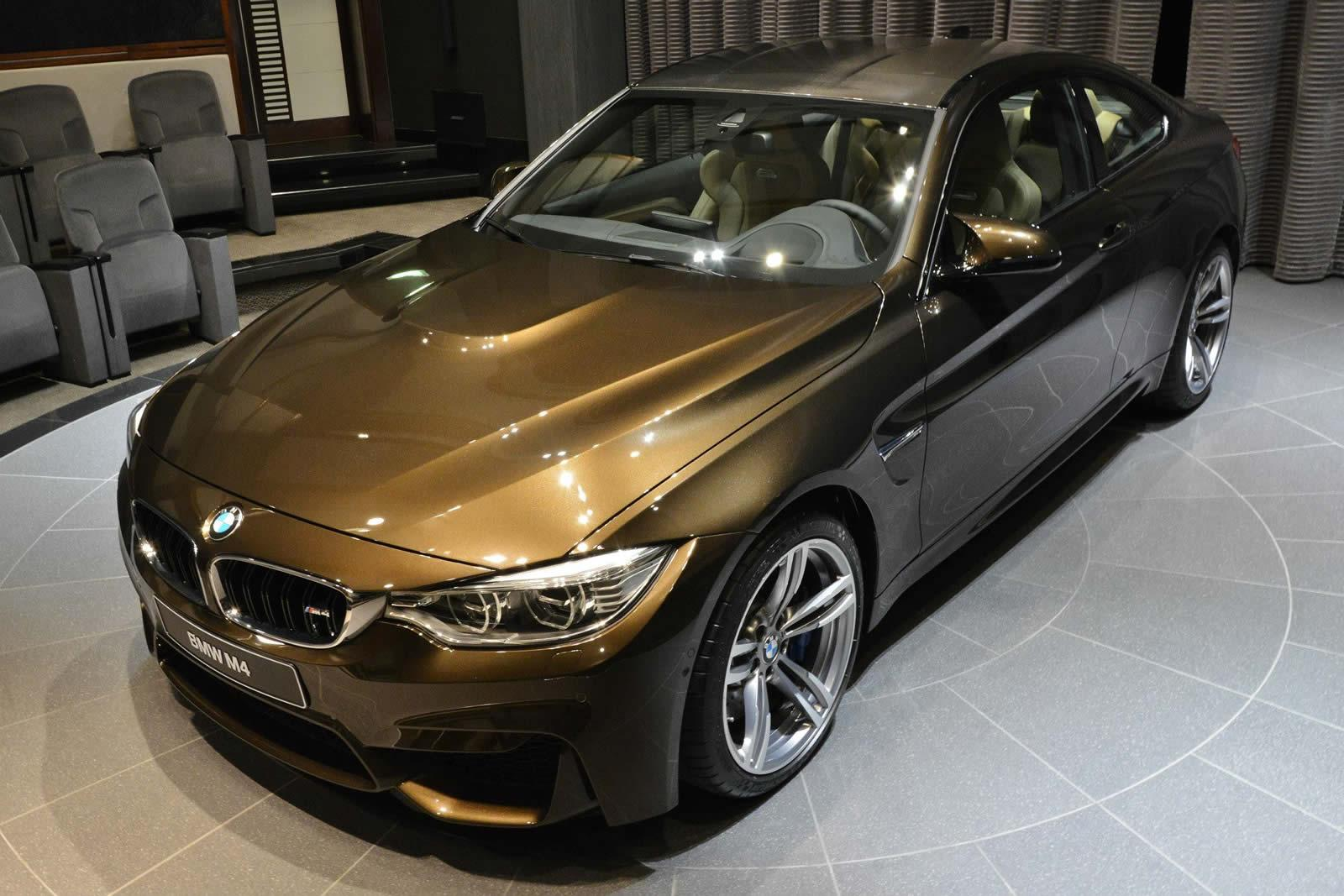 bmw-m4-pyrite-brown-7