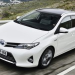 Описание Toyota Auris Touring Sports