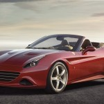Ferrari California new