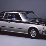 Toyota Crown S110  часть1