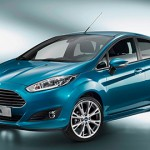 Ford Fiesta & Ford Focus